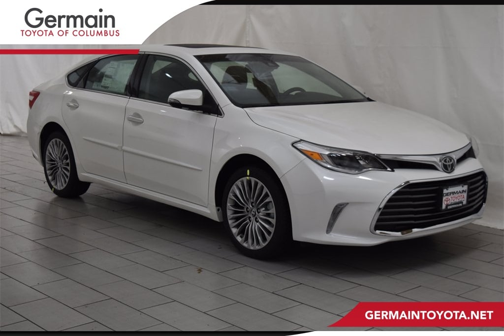 new 2017 toyota avalon in columbus oh germain toyota of columbus 4t1bk1eb3hu249041. Black Bedroom Furniture Sets. Home Design Ideas
