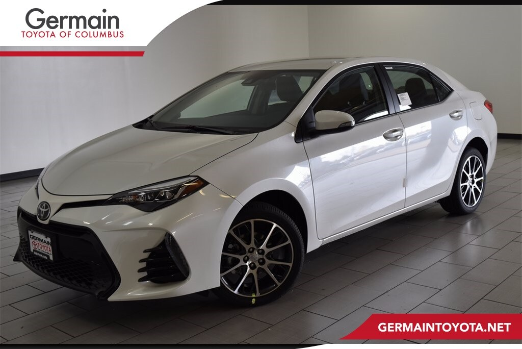 Germain Toyota Of Columbus Vehicles For Sale Dealerrater