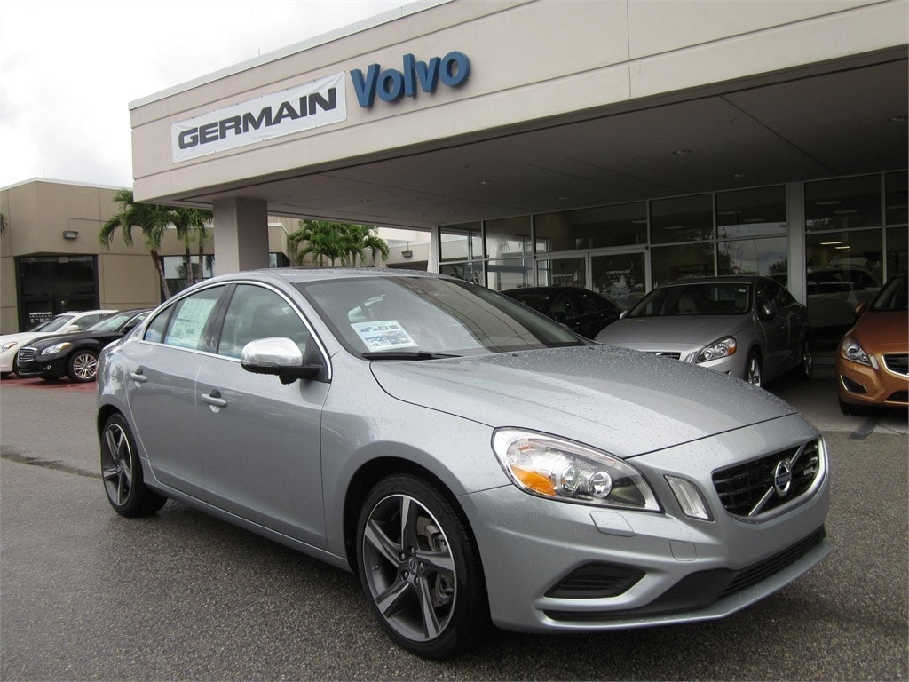Volvo Of Fort Myers New Volvo Dealership In Fort Myers
