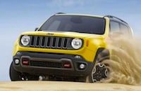 2016 Jeep Renegade near Huntington Beach