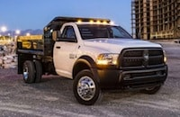 2016 RAM Chassis Cab near Huntington Beach