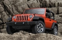 2017 Jeep Wrangler near Huntington Beach