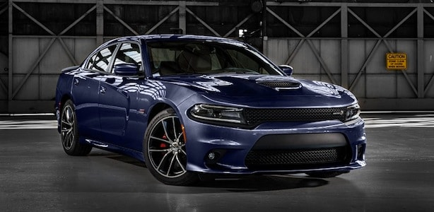Los Angeles area 2017 Dodge Charger