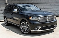 2017 Dodge Durango near Long Beach