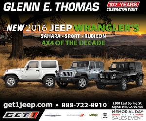 jeep wrangler  los angeles jeep dealer  ca