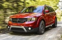 2017 Dodge Journey near Long Beach