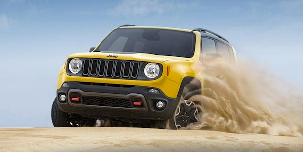 2016 jeep renegade near huntington beach jeep la. Black Bedroom Furniture Sets. Home Design Ideas