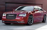 2017 Chrysler 300 near Huntington Beach