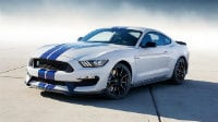 Ford Mustang maintenance near Scranton/Wilkes-Barre