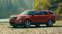 Ford Explorer maintenance near Scranton/Wilkes-Barre