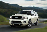 2017 Ford Expedition near Clarks Summit