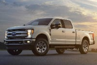 2017 Ford Super Duty near Clarks Summit