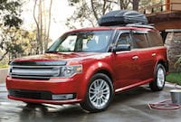 2018 Ford Flex in Dickson City