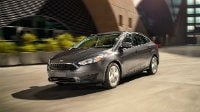 Ford Focus maintenance near Scranton/Wilkes-Barre