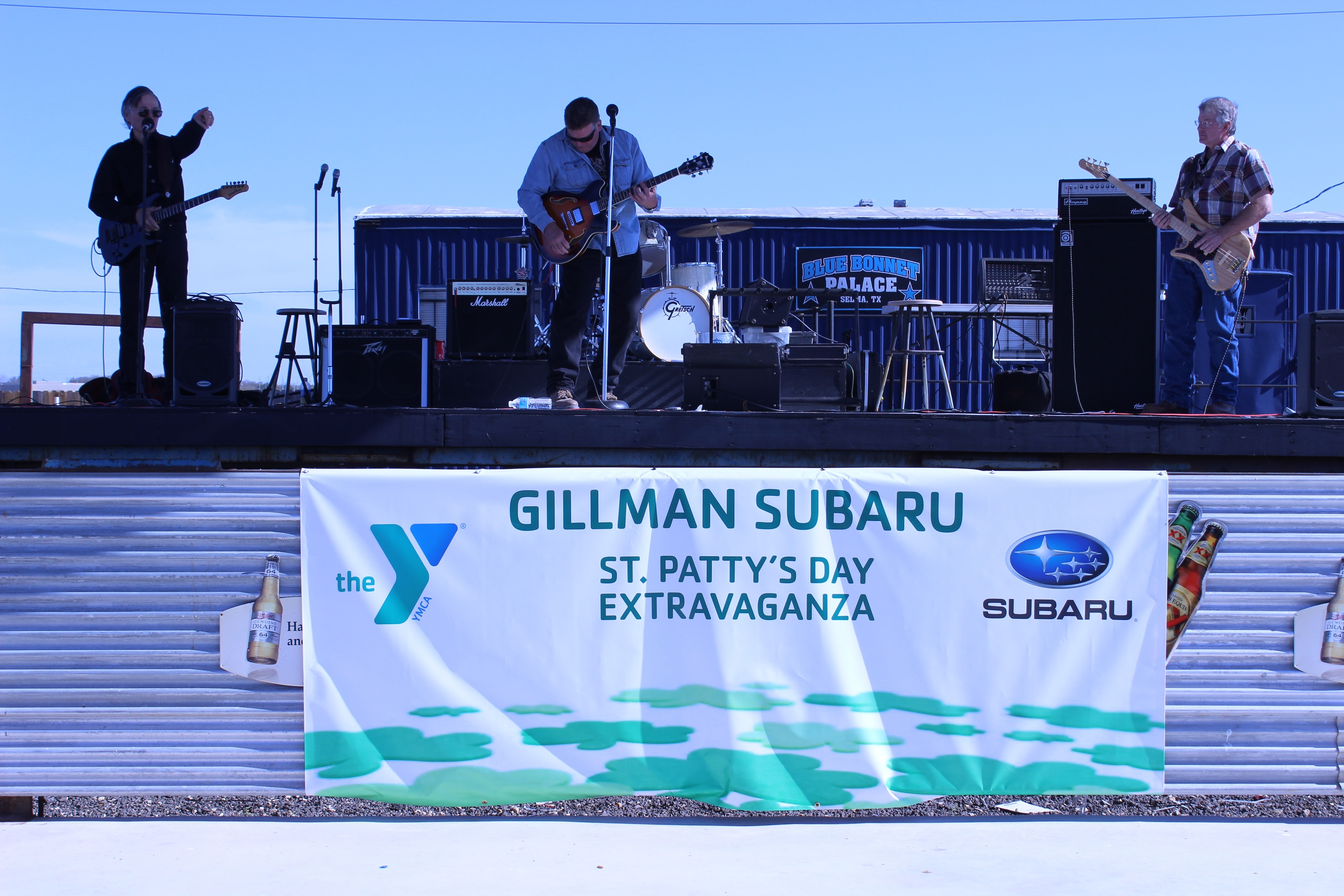 Gillman Automotive Group New Subaru Nissan Mitsubishi