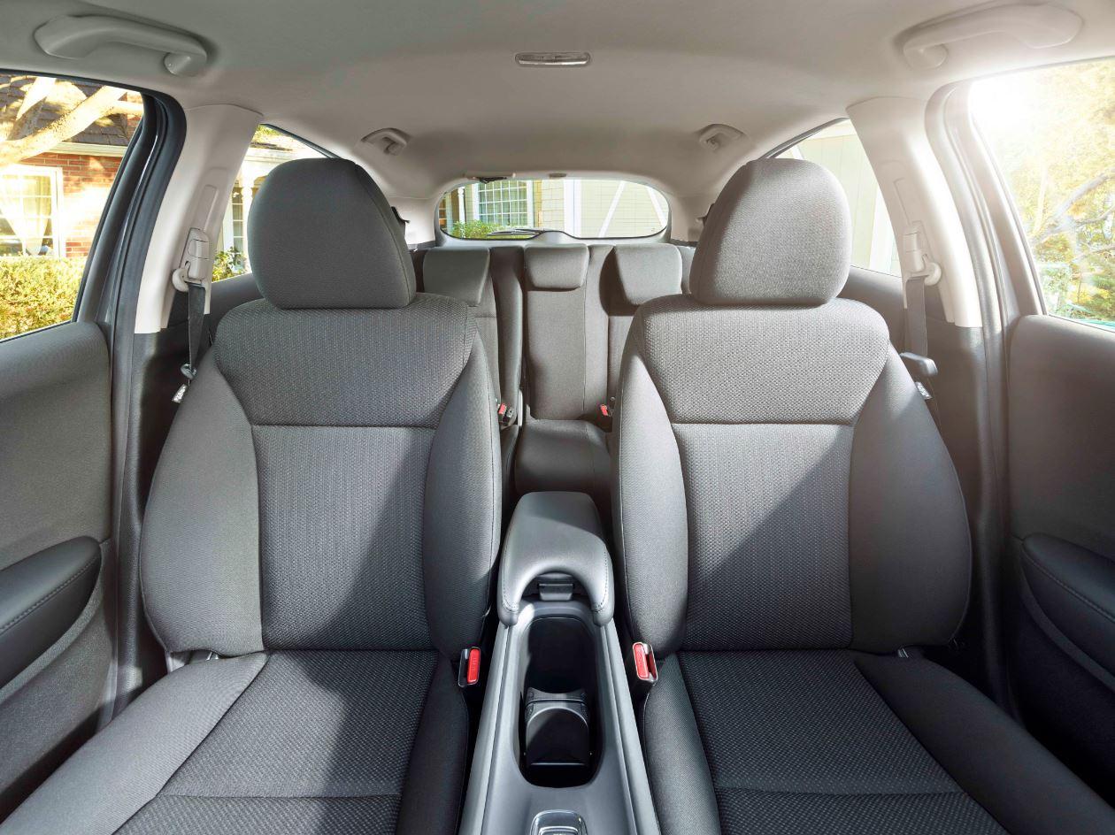 Honda HR-V Houston