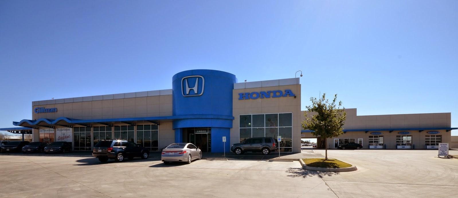 Gillman Honda San Antonio: Honda Dealership Near San Antonio TX | Selma