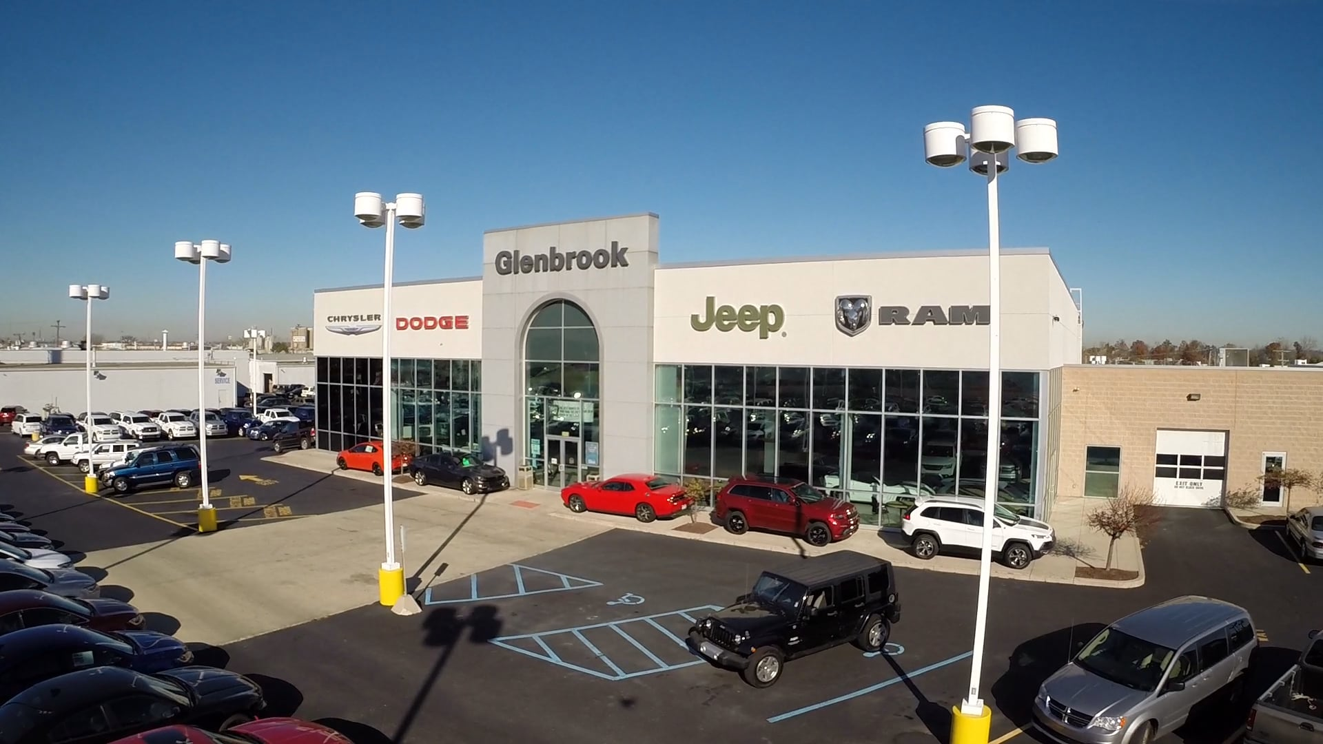 whether youre looking for a 2017 dodge journey the 2017 jeep patriot or another model for our new and used car selection glenbrook dodge chrysler jeep in