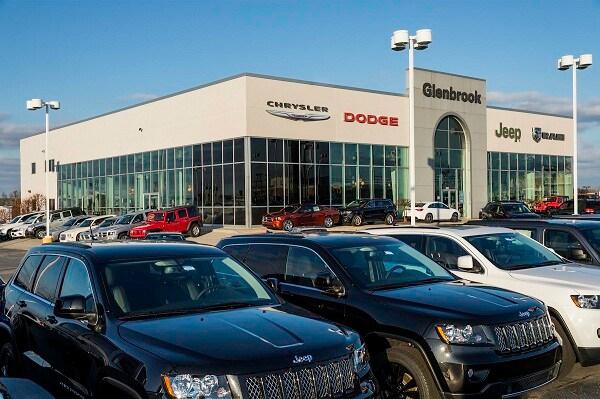 Wayne Car Dealerships