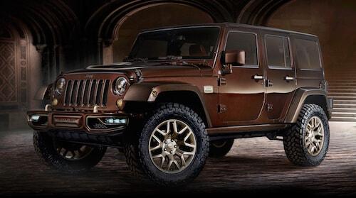 Used Jeeps St. Louis MO | Glendale Chrysler Jeep Dodge Ram