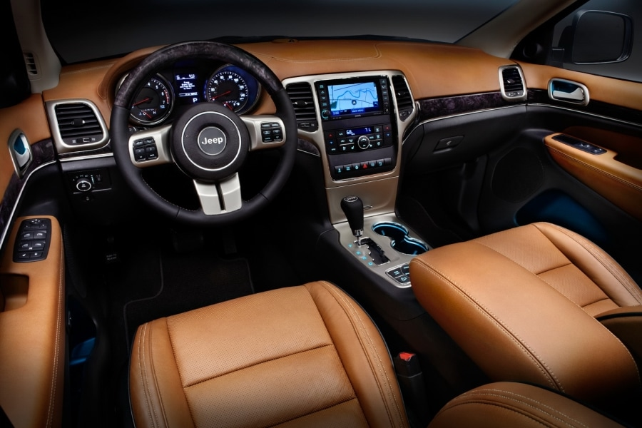 2016 jeep grand cherokee for sale in st louis mo. Black Bedroom Furniture Sets. Home Design Ideas