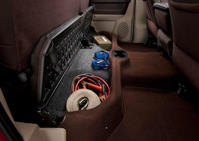storage compartments in 2015 ram 2500 dodge ram 2500 interior 213 - 2014 Dodge Ram 2500 Tradesman Interior