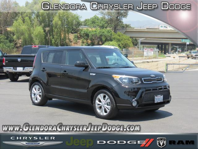 2016 Kia Soul Introducing the 2016 Kia Soul Feature-packed and decked out With just over 35 000