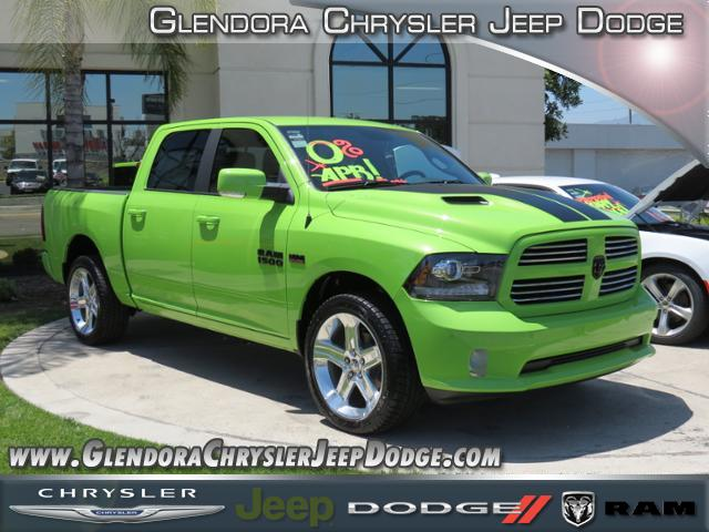 2017 Ram 1500 Sport How about this great vehicle This vehicle delivers the thrill of sport-orient