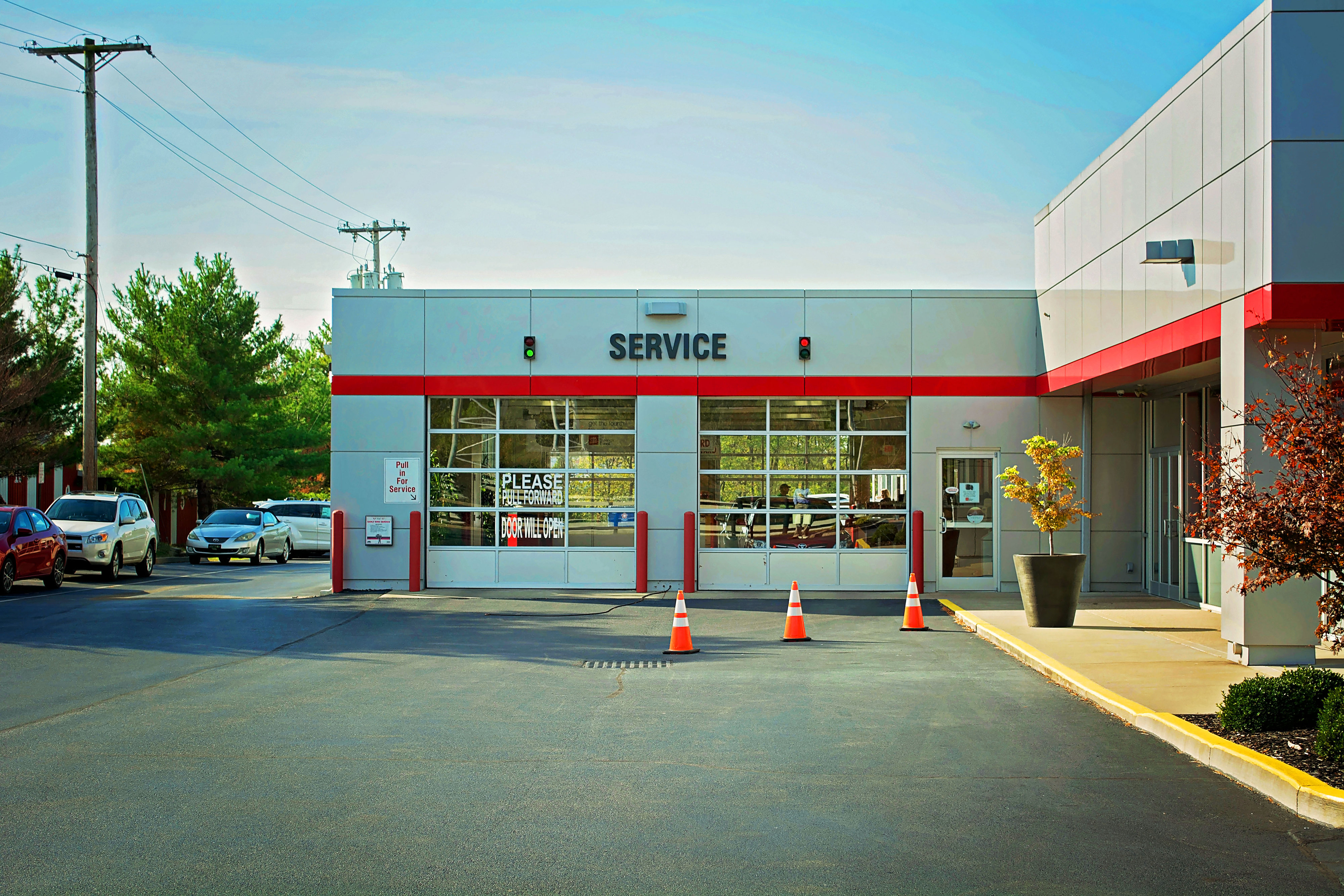 Why service at frankfort toyota frankfort toyota