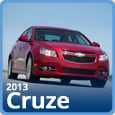 Portsmouth Ohio - New Chevy Cruze