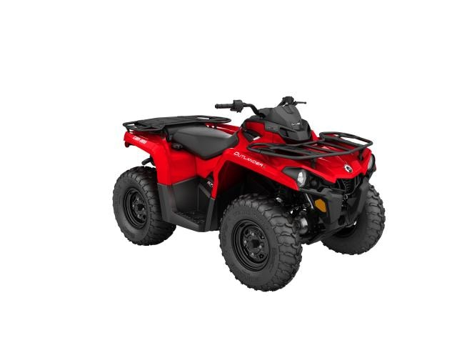 2016 CAN-AM Outlander L 570 ***Super Prix***