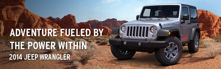 AutoNation Chrysler Dodge Jeep RAM Southwest | Chrysler ...