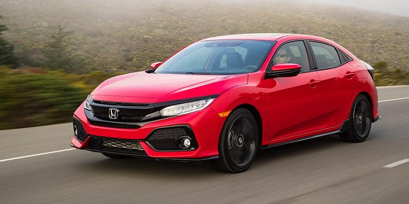 2017 Honda Civic For Sale Miami Lakes  AutoNation Honda Miami Lakes
