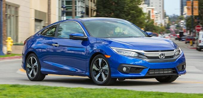 Autonation Honda Gilbert >> 2016 Honda Civic for Sale in Chandler | AutoNation Honda Chandler