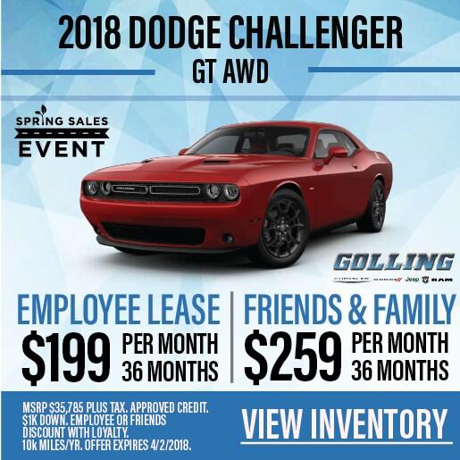 New Car Lease Specials Chelsea, Ann Arbor & Jackson, MI
