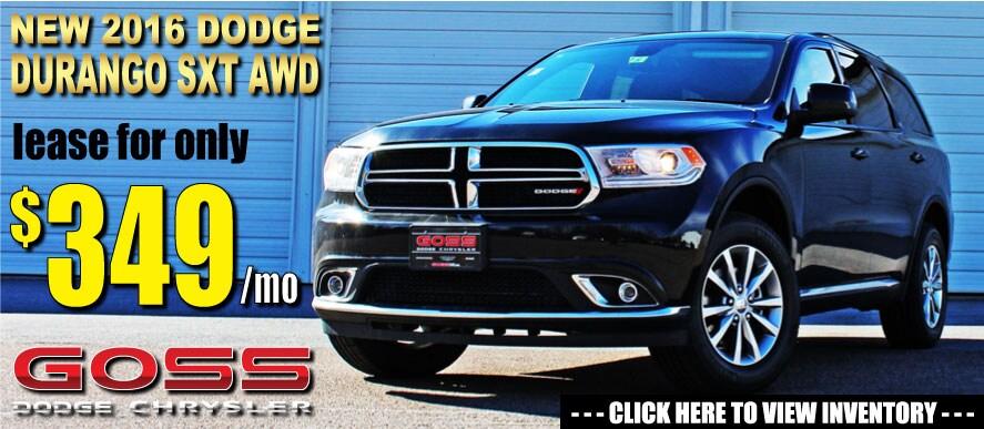 2016 dodge durango specials burlington vt dodge dealer near me. Cars Review. Best American Auto & Cars Review