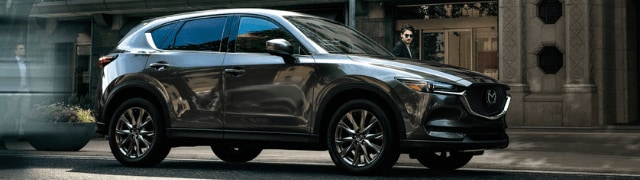 2019 Mazda CX-5 at Gossett Mazda in Memphis, TN