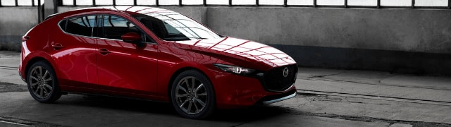 2019 Mazda3 at Gossett Mazda in Memphis, TN