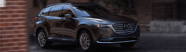 2019 Mazda CX-9 at Gossett Mazda in Memphis, TN