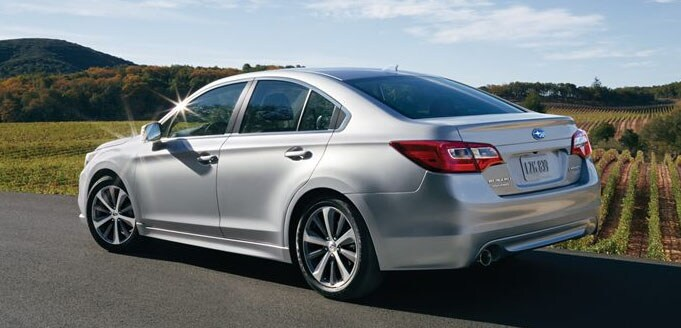 Subaru Dealer In Hunt Valley >> 2016 Subaru Legacy Information & Specifications | AutoNation Subaru Hunt Valley