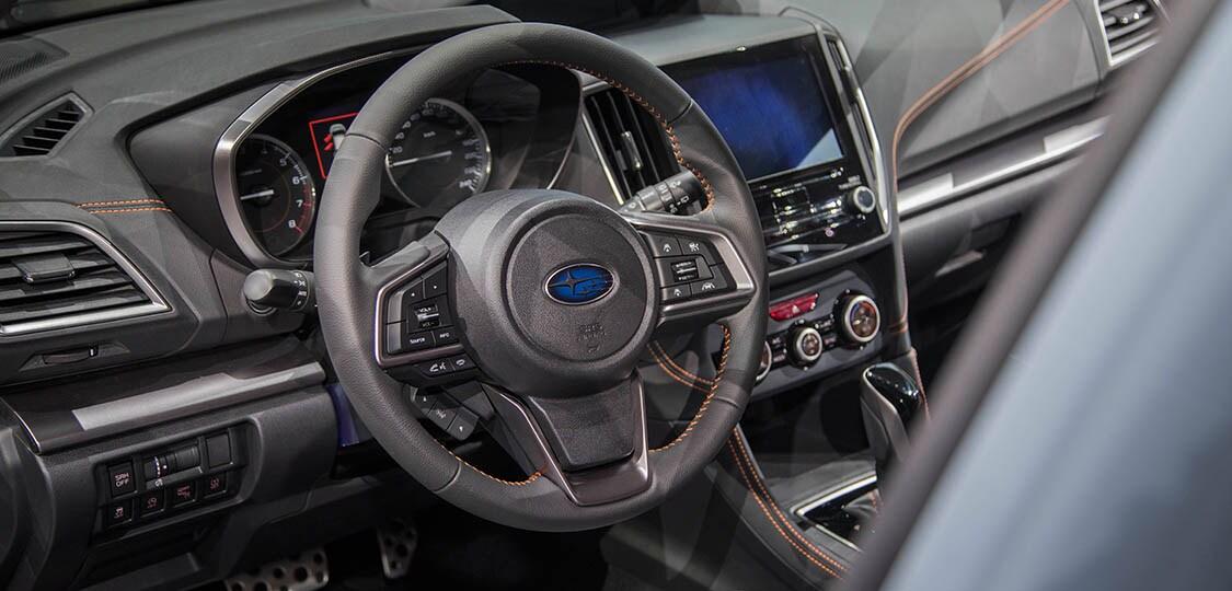 All New 2018 Subaru Crosstrek Autonation Subaru Spokane