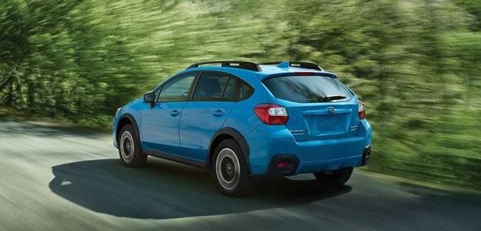 Subaru Dealer In Hunt Valley >> 2016 Subaru Crosstrek Information & Specifications | AutoNation Subaru Hunt Valley