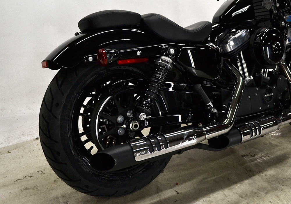 Used 2016 Harley Davidson Sportster Forty Eight Xl1200x
