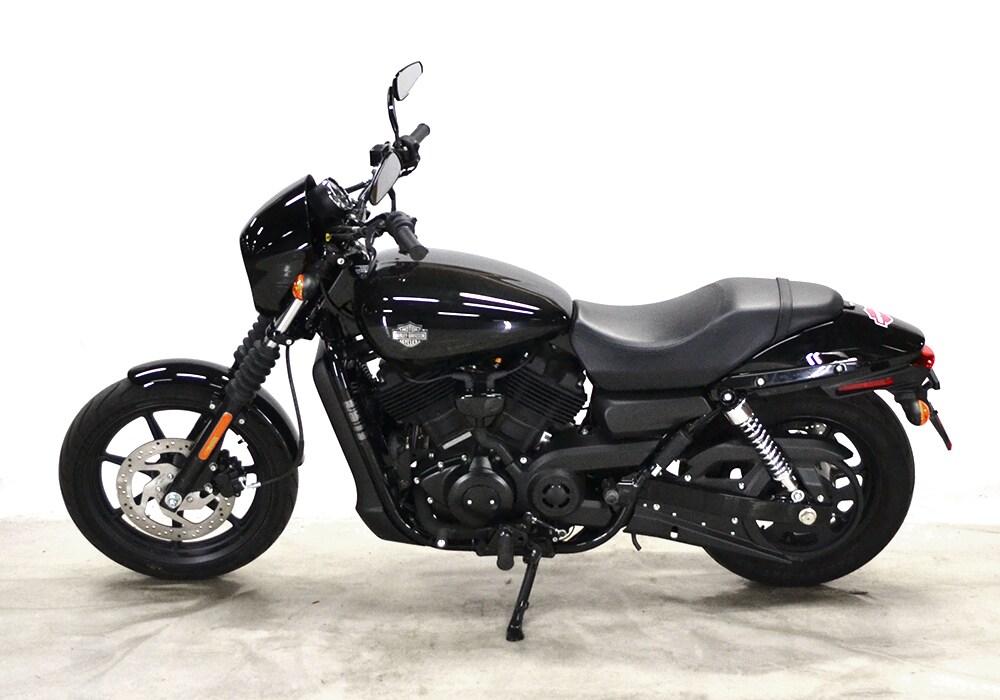 Used 2015 Harley Davidson Street 500 For Sale Mi