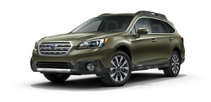 2017 Subaru Outback 2.5i Limited in Bensenville, IL