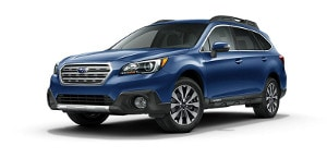 2017 Subaru Outback 3.6R Limited in Bensenville, IL