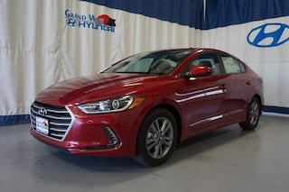 2018 Hyundai Elantra Value Edition w/SULEV Sedan