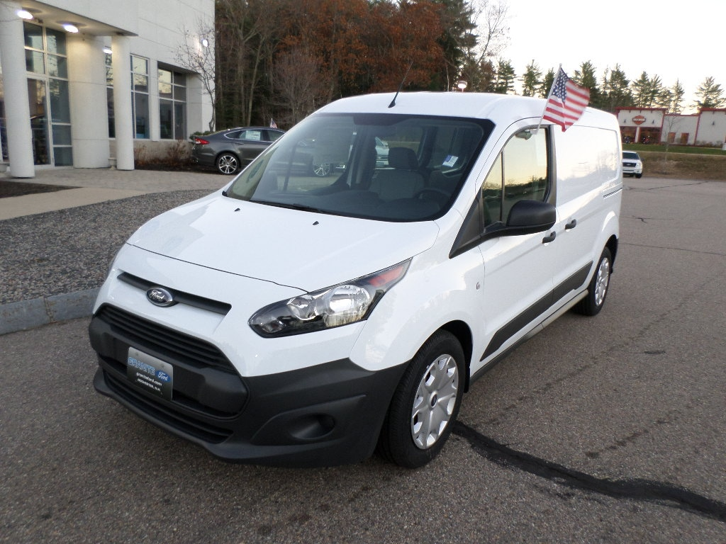2017 Ford Transit Connect XL Van Truck