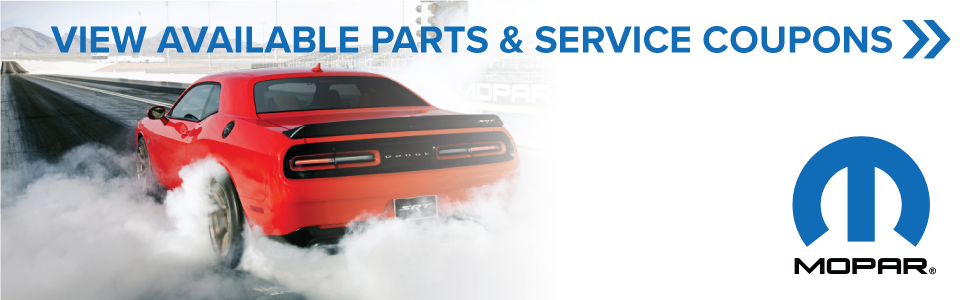 Grava Mopar Parts and Specials