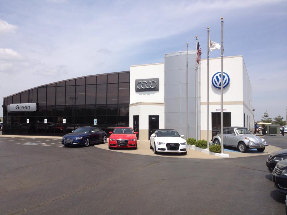green volkswagen volkswagen dealership in springfield il 2017 2018. Cars Review. Best American Auto & Cars Review